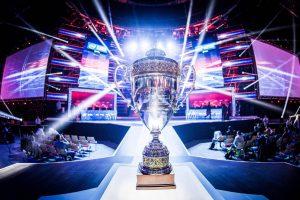Yabancu E-Spor Turnuvaları Ne Zaman ve Nerede Yapılır